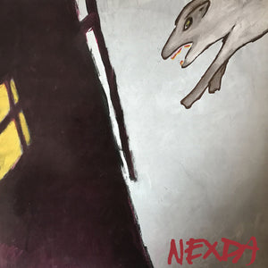 Nexda ‎– Words & Numbers LP - Vinylhouse
