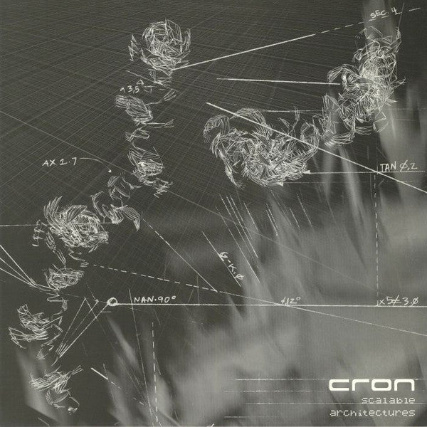 "Cron ‎– Scalable Architectures 12"" - Vinylhouse"