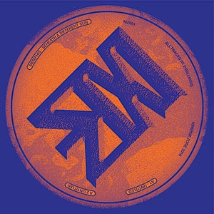 Memphis – Beneath A Different Sun 12""
