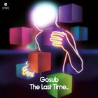 Gosub ‎– The Last Time... 12""