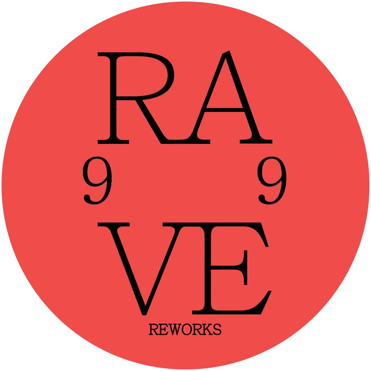 "999999999 - Rave Reworks 12"" - Vinylhouse"