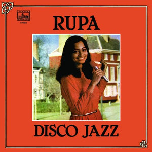 Rupa ‎– Disco Jazz LP