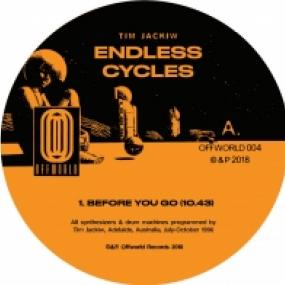 Tim Jackiw ‎– Endless Cycles 12""