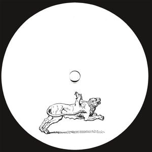 "Alessandro Adriani ‎– Fall Elsewhere and Shatter 12"" - Vinylhouse"