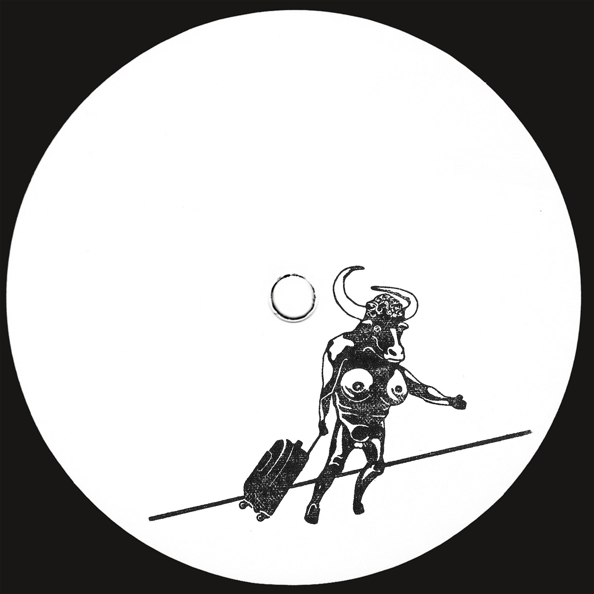 "Ernestas Sadau - Gonzo On Tour 12"" - Vinylhouse"