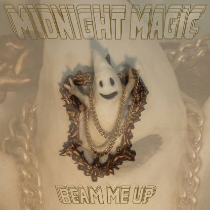 Midnight Magic ‎– Beam Me Up 12""