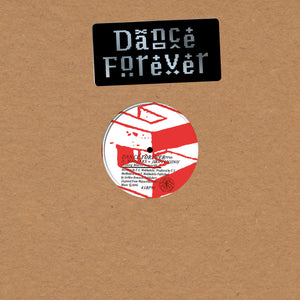 Madlaks, Hot Slot Machine ‎– Dance Forever Young Marco Reworks 12""