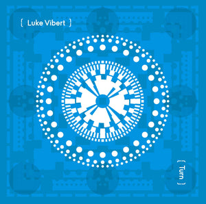"Luke Vibert ‎– Turn EP 7"" - Vinylhouse"