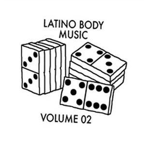 Sano ‎– Latino Body Music Vol. 02 12""
