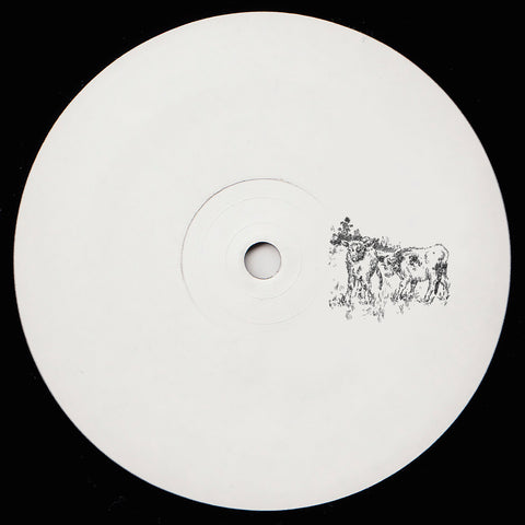 Formally Unknown - Field 12""