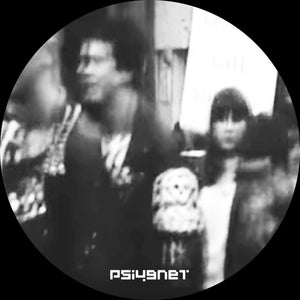 "Anthony Rother ‎– PSI49NET 104 12"" - Vinylhouse"