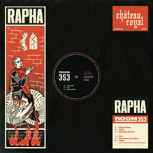Rapha – Room 353 12""