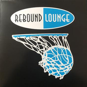 "DJ DOG & Double Dancer - Rebound Lounge 2 12"" - Vinylhouse"