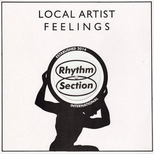 "Local Artist ‎– Feelings 12"" - Vinylhouse"