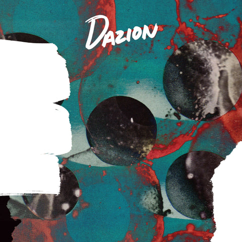 "Dazion ‎– A Bridge Between Lovers 12"" - Vinylhouse"