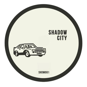 "Harry Parsons ‎– SHDW001 12"" - Vinylhouse"