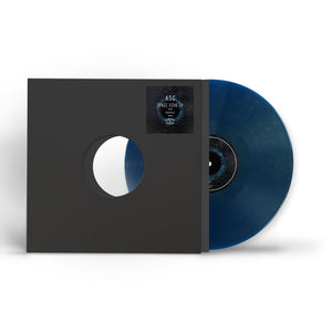 "ASC ‎– Space Echo EP 12"" - Vinylhouse"