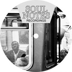 "V/A ‎– The Many Shades Of Soul Notes Vol. One 12"" - Vinylhouse"
