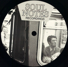 V/A ‎– The Many Shades Of Soul Notes Vol. Two 12""