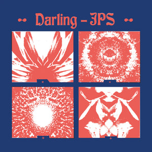 "Darling ‎– JPS 12"" - Vinylhouse"