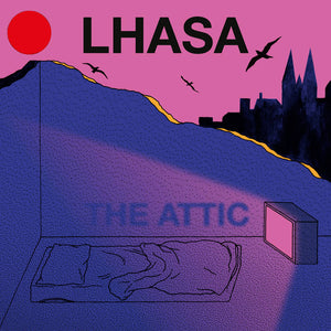 Lhasa ‎– The Attic / Sexxor 12""