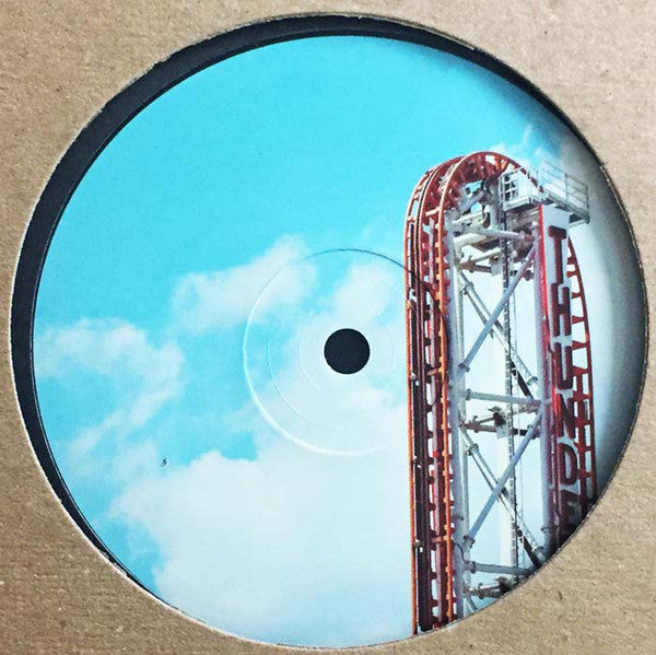 "Various - Fair EP Part. II 12"" - Vinylhouse"