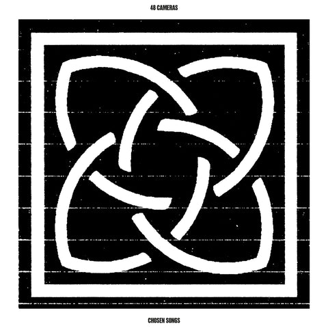 48 Cameras ‎– Chosen Songs LP - Vinylhouse