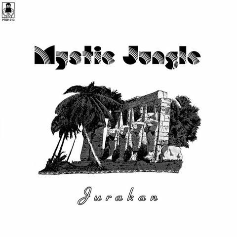 Mystic Jungle ‎– Jurakan EP