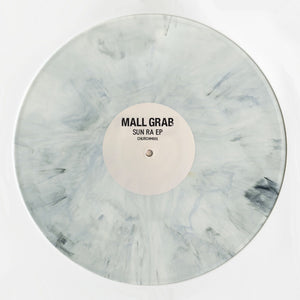 "Mall Grab ‎– Sun Ra EP 12"" - Vinylhouse"