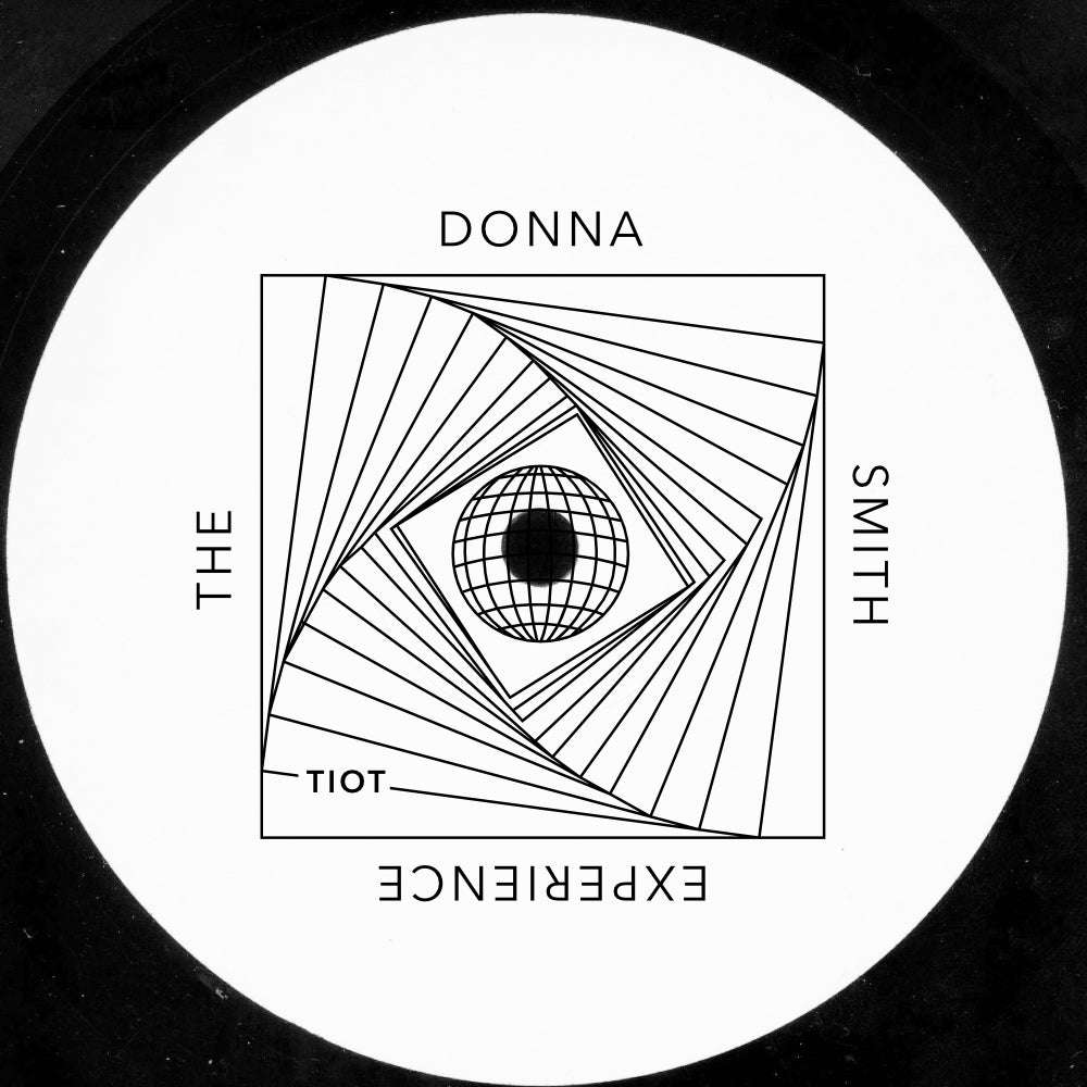 The Donna Smith Experience ‎– Desire 12""