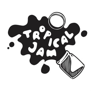 Unknown Artist ‎– Tropical Jam 3 10""