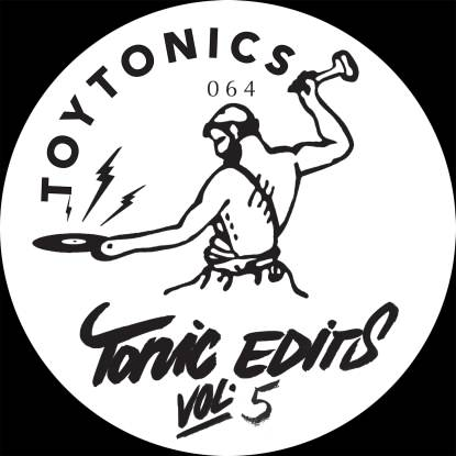 "COEO ‎– Tonic Edits Vol. 5 12"" - Vinylhouse"