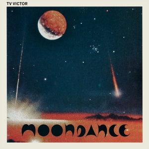 TV Victor ‎– Moondance DoLP