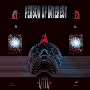 Person Of Interest - Down For Your Fantasy EP - Vinylhouse