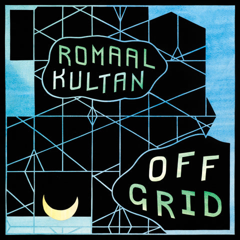 Romaal Kultan ‎– Off Grid 12""