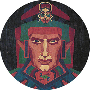 "Dorisburg - Time Stretch Totem 12"" - Vinylhouse"