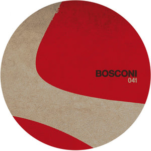 "Dan Curtin ‎– Population III / Redshift 12"" - Vinylhouse"