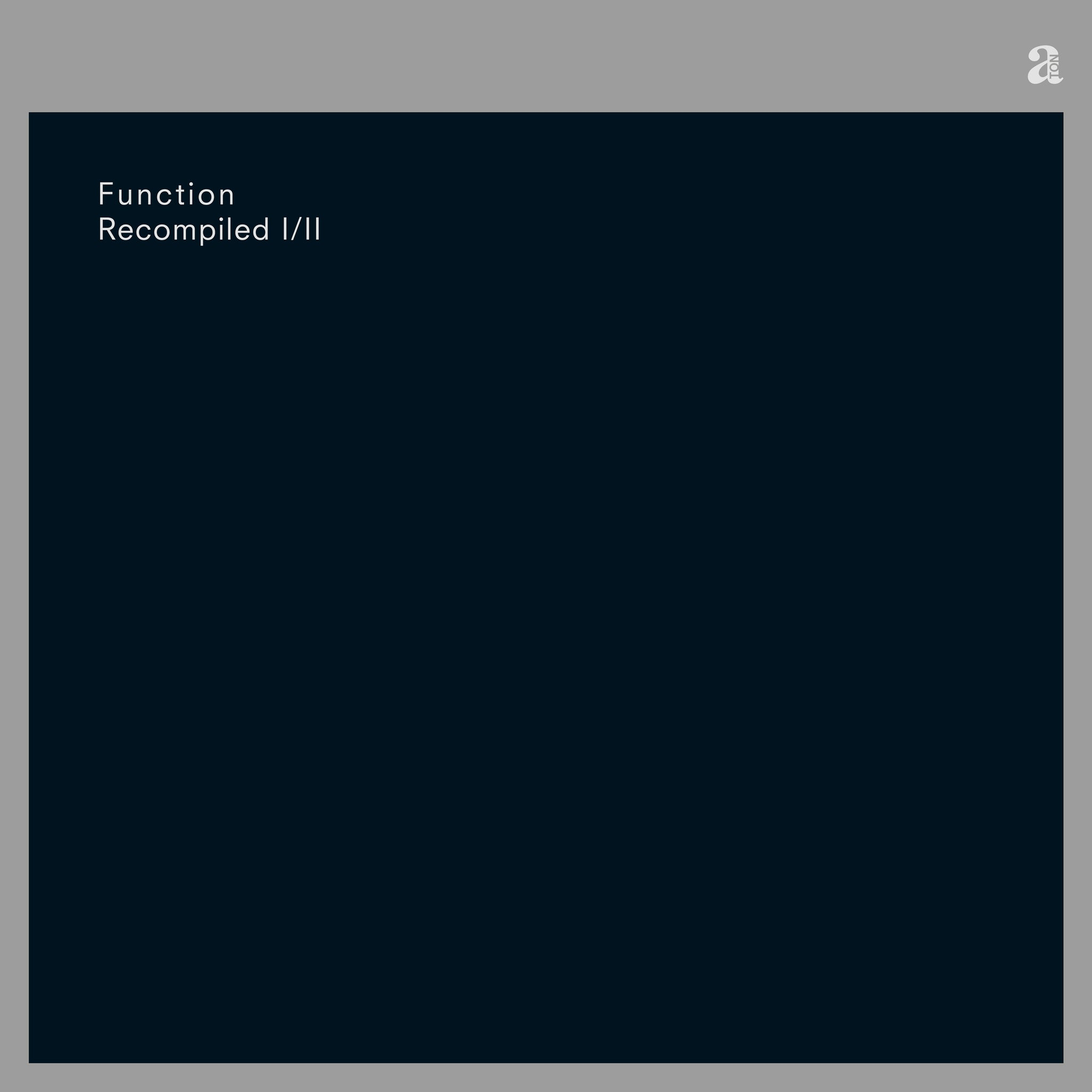 Function - Recompiled I/II DoLP - Vinylhouse