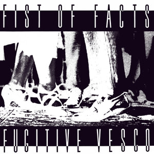 "Fist Of Facts ‎– Fugitive Vesco 12"" + 7"" - Vinylhouse"