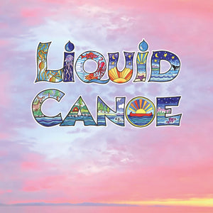 Liquid Canoe - s/t LP