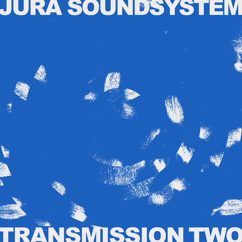 V/A - Jura Soundsystem ‎presents Transmission Two DoLP