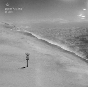 Dimitris Petsetakis ‎– On Shores LP - Vinylhouse