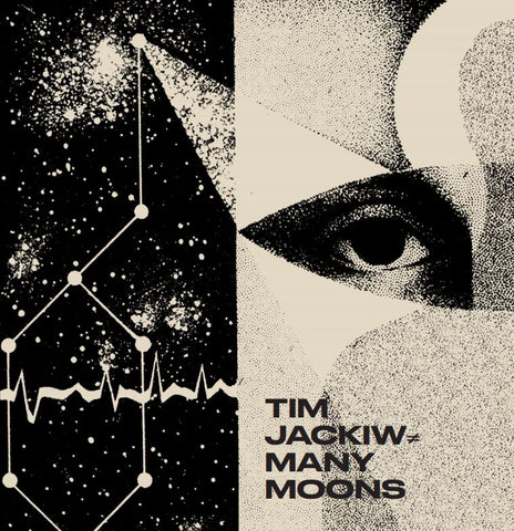 Tim Jackiw ‎– Many Moons DoLP