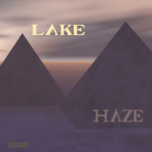 "Lake Haze ‎– Love In Lux 12"" - Vinylhouse"