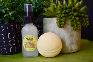 Lemon'CIAO'lo Spritz-Serums & Mists- Obeehave