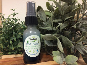 Mist 'Beehave Hand Sanitizer-Serums & Mists- Obeehave