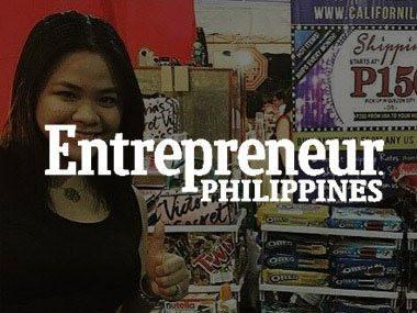 With only US$50, LA-based Pinoy millennial starts successful online shopping business