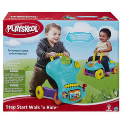Playskool Step Start Walk 'n Ride Toy