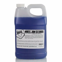 Chemical Guys CLD_107 Premium Blue Wheel and Rim Cleaner and Degreaser (1 Gal)