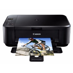 Canon PIXMA MG2120 Color Photo Printer with Scanner and Copier